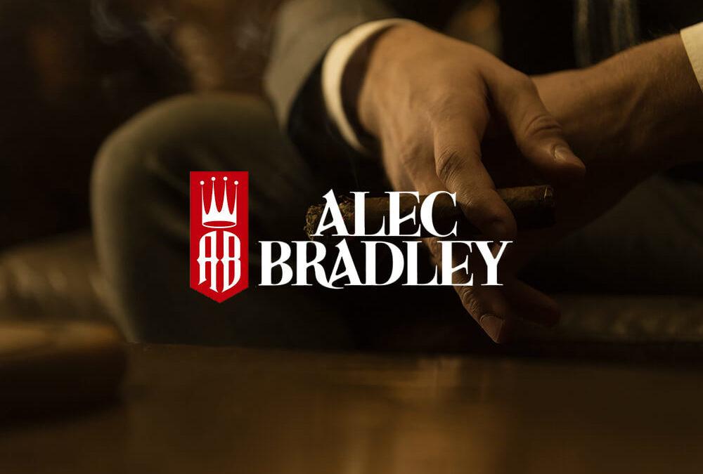 Alec Bradley Event